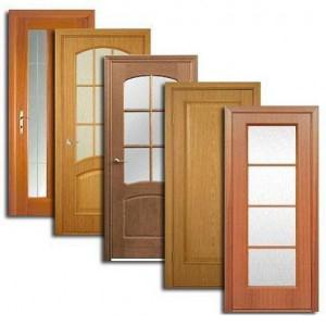 Двери, дверные блоки Кирсанова