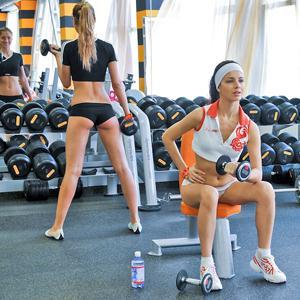 Фитнес-клубы Кирсанова