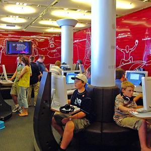Интернет-кафе Кирсанова