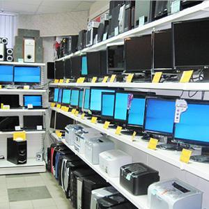 Компьютерные магазины Кирсанова