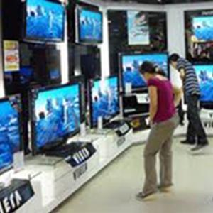 Магазины электроники Кирсанова