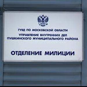 Отделения полиции Кирсанова