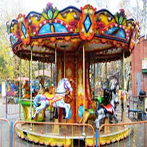 Парки культуры и отдыха Кирсанова