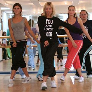 Школы танцев Кирсанова