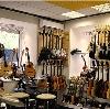 Музыкальные магазины в Кирсанове