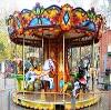 Парки культуры и отдыха в Кирсанове