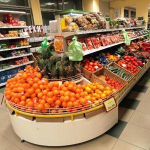 Супермаркеты Кирсанова