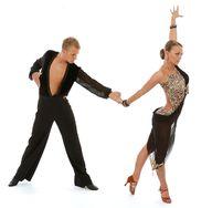 Виктория танцевально-спортивный клуб - иконка «танцы» в Кирсанове